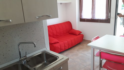 Lido di Spina studio apartment near the sea - Sagittario
