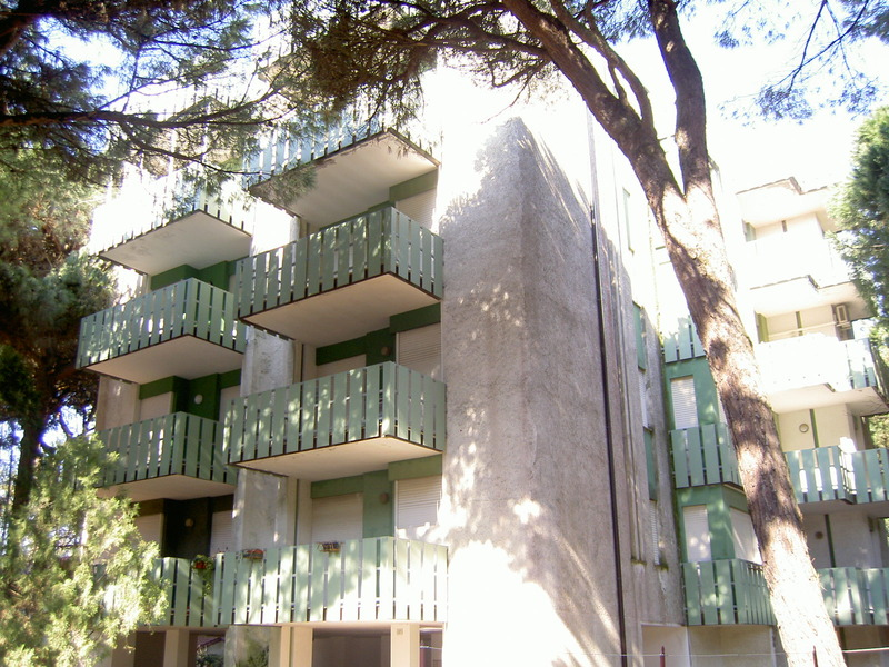 Studio apartment  in Lido di Spina - Apartment Topazio