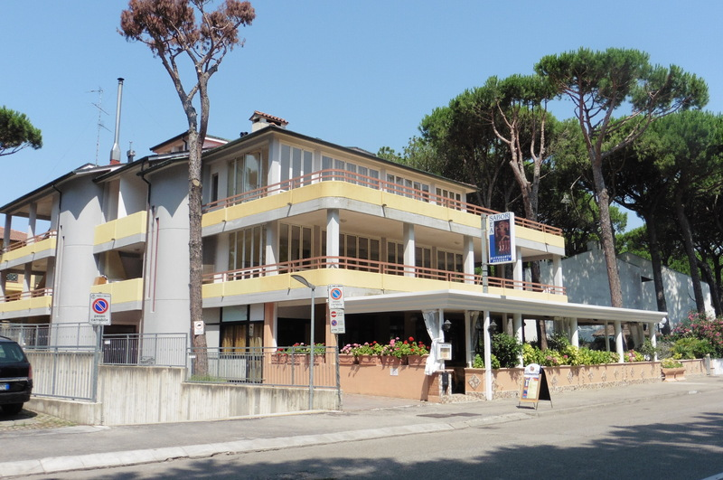 Lido di Spina, holiday accommodation, apartment for 6 people - Leonardo B2